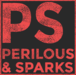 Perilous and Sparks Logo